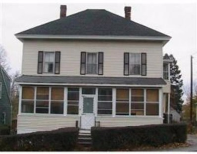 36 Beacon St, Clinton, MA 01510 - #: 72445263