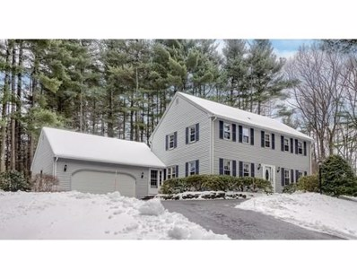 6 Bull Run Terrace, Holden, MA 01520 - #: 72445267