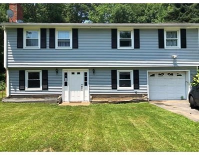 22 Blueberry Lane, Rutland, MA 01543 - #: 72445278