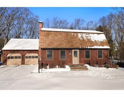 24 Monument Hill Rd, Chelmsford, MA 01824 - #: 72445282