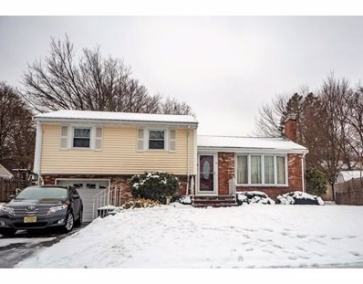 31 McKinley Rd, Norwood, MA 02062 - #: 72445295