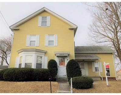 24 Cottage St, Ware, MA 01082 - #: 72445316