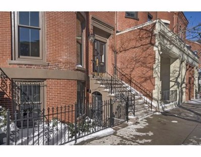 613 Tremont Street UNIT 2, Boston, MA 02118 - #: 72445320