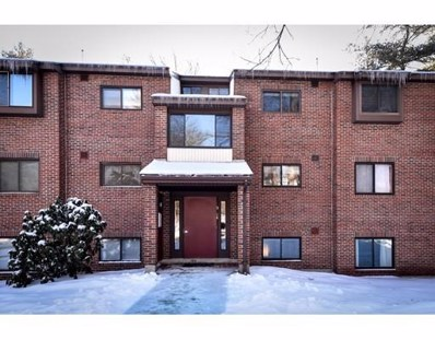 13 Highwood Dr UNIT 13, Franklin, MA 02038 - #: 72445337