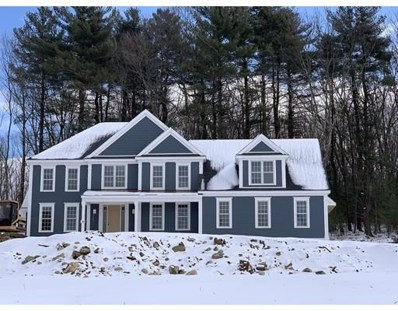 126 Deerfoot Road, Southborough, MA 01772 - #: 72445341