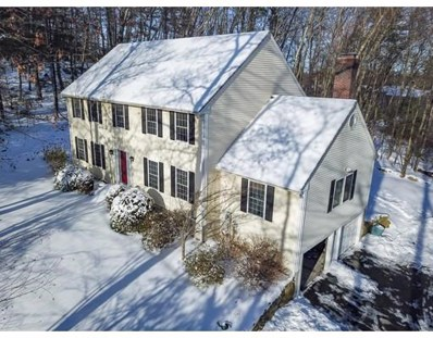 1 West Mountain Lane, Ashland, MA 01721 - #: 72445355