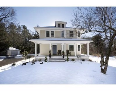 104 Stetson Rd, Norwell, MA 02061 - #: 72445363