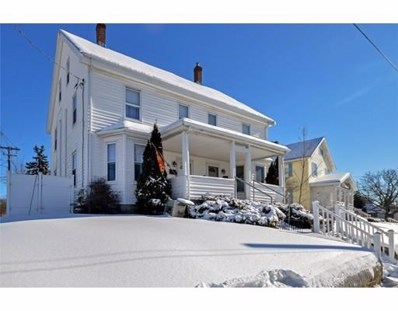 3 Main Street UNIT 3, Woburn, MA 01801 - #: 72445414
