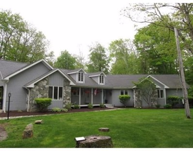 6 Fernmarsh, Westport, MA 02790 - #: 72445450