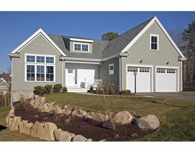 9 Muirfield UNIT 9, Plymouth, MA 02360 - #: 72445466