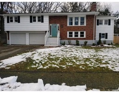 36 Burnley Rd, Norwood, MA 02062 - #: 72445471