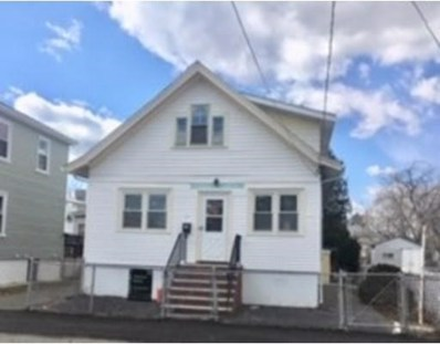 67 Curtis Rd, Revere, MA 02151 - #: 72445490