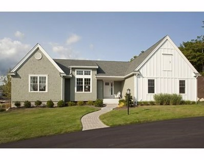37 Muirfield UNIT 37, Plymouth, MA 02360 - #: 72445495