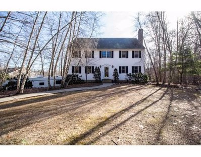 16 East Applewood Dr, Charlton, MA 01507 - #: 72445497