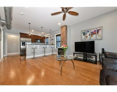 176 Hillside St UNIT 201, Boston, MA 02120 - #: 72445563