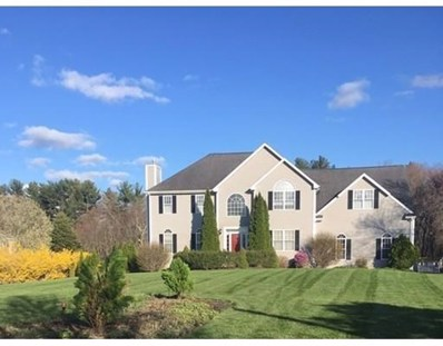 195 Bay Road, Norton, MA 02766 - #: 72445583