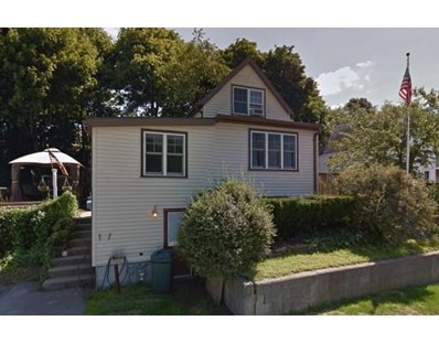 91 Kings Cove Beach Road, Weymouth, MA 02191 - #: 72445586