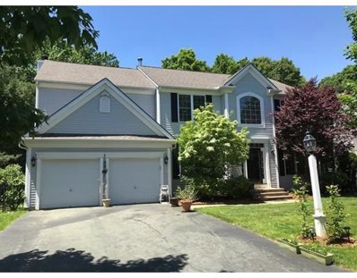 75 Amberville Rd, North Andover, MA 01845 - #: 72445628