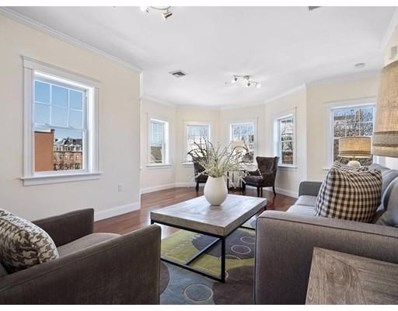 15 Millmont Street UNIT 2, Boston, MA 02119 - #: 72445647