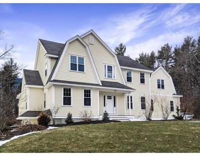 123 Carlisle Road, Westford, MA 01886 - #: 72445678