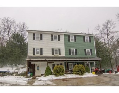 160A N Shore Rd UNIT A, Derry, NH 03038 - #: 72445717