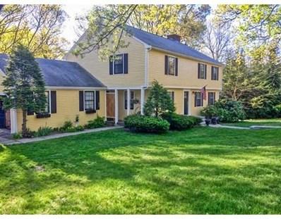 3 Berkshire Drive, Winchester, MA 01890 - #: 72445738