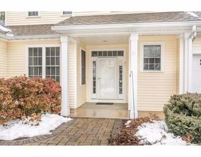 31 Emerald Court UNIT 31, Tewksbury, MA 01876 - #: 72445750
