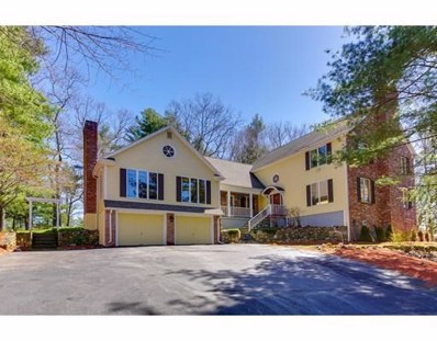 264 Grove St, Wellesley, MA 02482 - #: 72445752