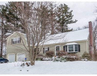 123 Conlyn Ave, Franklin, MA 02038 - #: 72445754