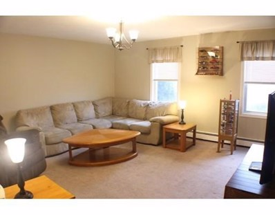 522 Water St UNIT 1, Clinton, MA 01510 - #: 72445766