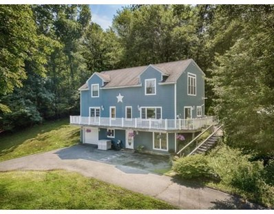 70 High St, Monson, MA 01057 - #: 72445782