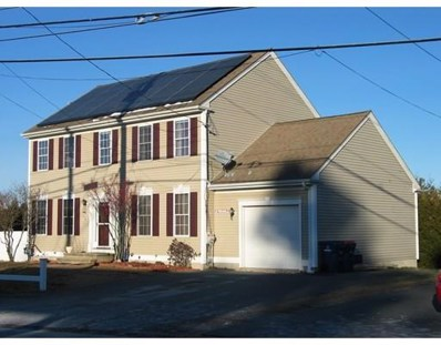 1394 Phillips Road, New Bedford, MA 02745 - #: 72445828