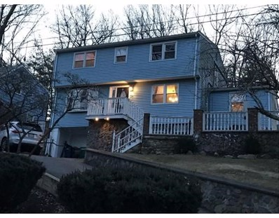 10 Glenwood Road, Billerica, MA 01821 - #: 72445835