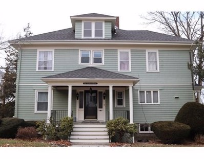248 Underwood, Fall River, MA 02720 - #: 72445852