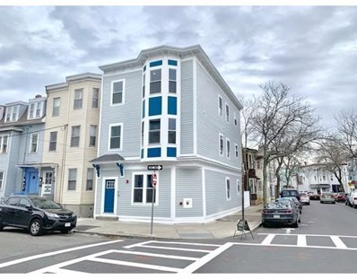 301 Saratoga Street UNIT 2, Boston, MA 02128 - #: 72445858