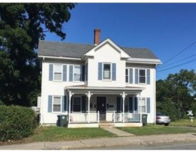 161 Central St, Leominster, MA 01453 - #: 72445878