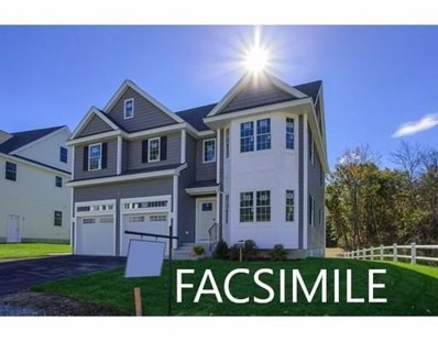 9 Tucker Terrace UNIT LOT 24, Methuen, MA 01844 - #: 72445884