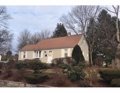 15 Chesterfield Rd, Northborough, MA 01532 - #: 72445886