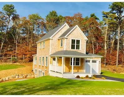 39 McGuerty Road, Brewster, MA 02631 - #: 72445897