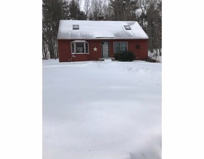 13 A Shirley Street, Pepperell, MA 01463 - #: 72445909