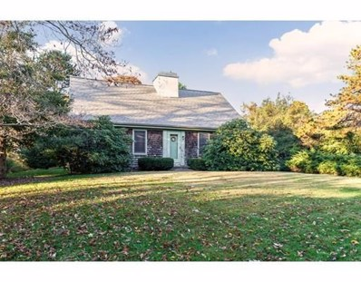 35 Sippewissett Rd, Falmouth, MA 02540 - #: 72445911