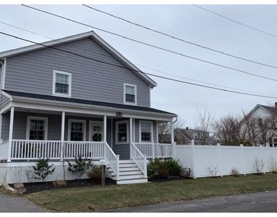 76 Whitlow St., New Bedford, MA 02745 - #: 72445918