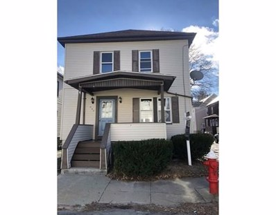 548 Middle St, New Bedford, MA 02740 - #: 72445925