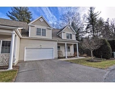 58 Vail Drive UNIT 58, Franklin, MA 02038 - #: 72445934