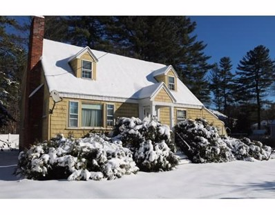 18 Fenmere Ave, Wellesley, MA 02482 - #: 72445939