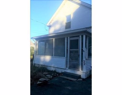 32 Maple Ave, Chester, MA 01011 - #: 72445954