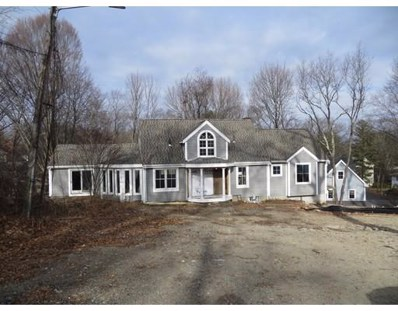 19 Fife Rd, Wellesley, MA 02481 - #: 72445961