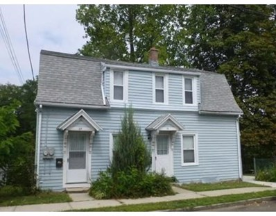 69 Ames Ave, Chicopee, MA 01013 - #: 72445984