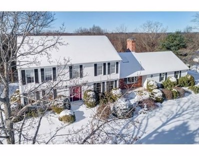 49 Manse Hill, Somers, CT 06071 - #: 72445988