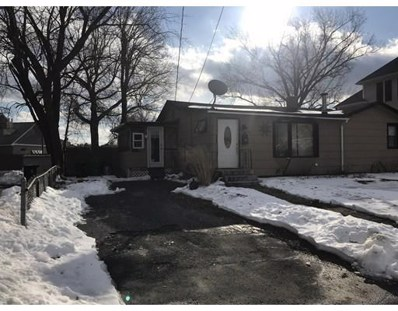 63 Clarendon Ave, Chicopee, MA 01013 - #: 72445992